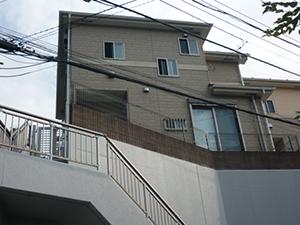中古マンション下赤塚第2