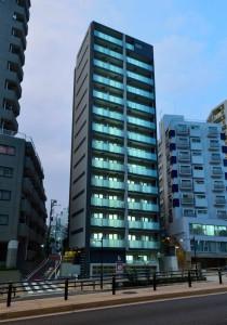 西新宿 1