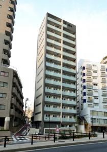 西新宿 3